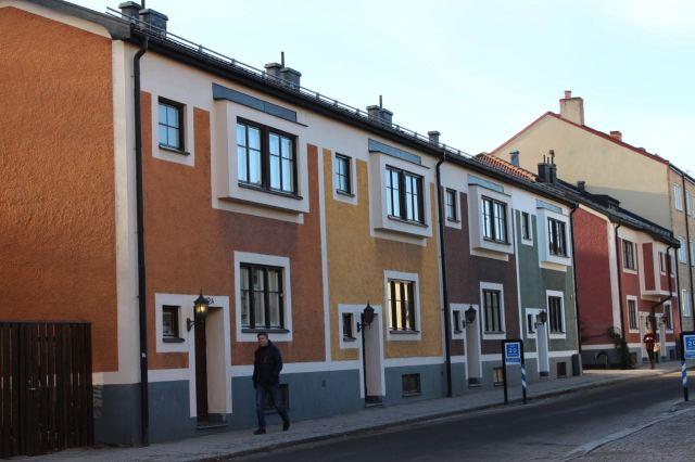 Stadsbild, Linköping